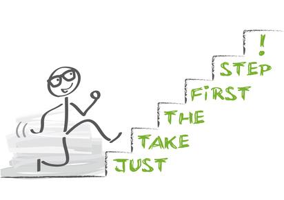 Anmeldung und erste Schritte