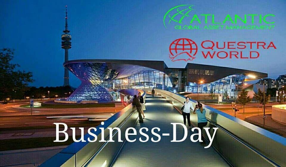 Questra Leadership Business-Day München Februar 2017