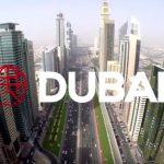 Eröffnung des offiziellen Büros der Questra World in Dubai
