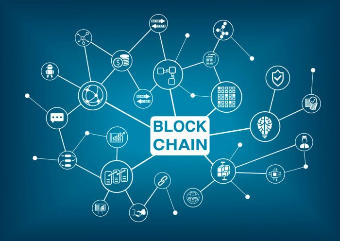 Kryptowaaehrung-block-chain Ormeus Global