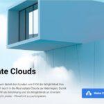 Das Real estate Cloud System bietet den Kunden von EXW die Möglichkeit Ihre erworbenen EXW zusätzlich noch in die Real estate Clouds zu hinterlegen.