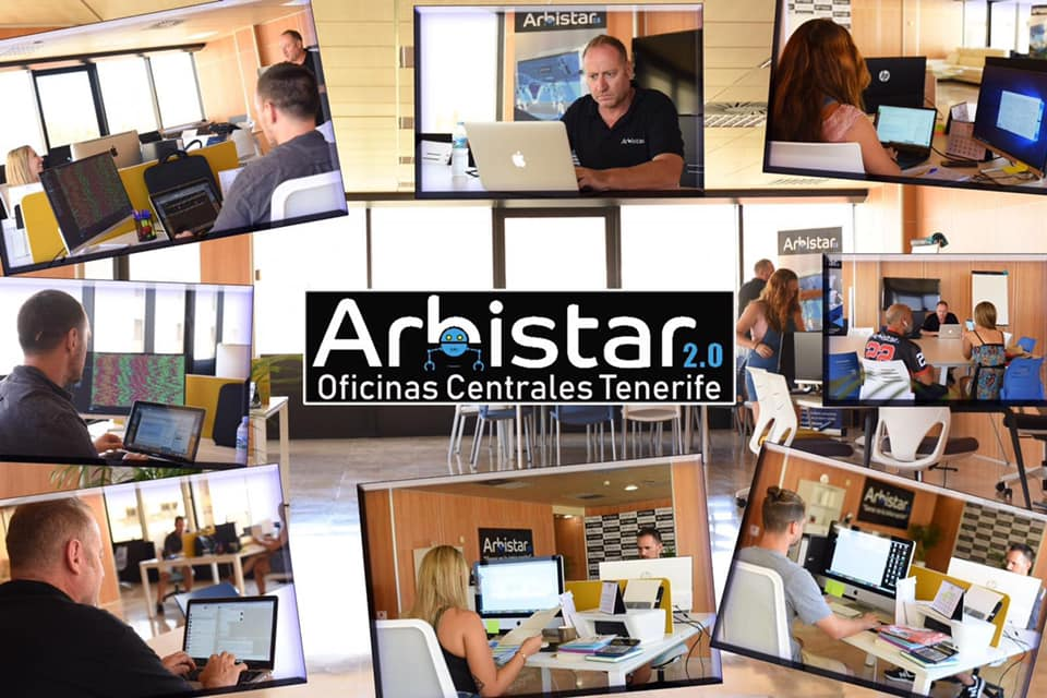 Arbistar-office