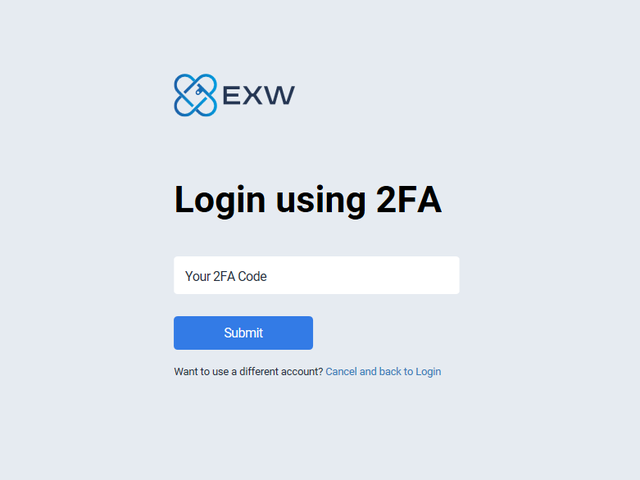 EXW-Wallet-2FA-stepp6