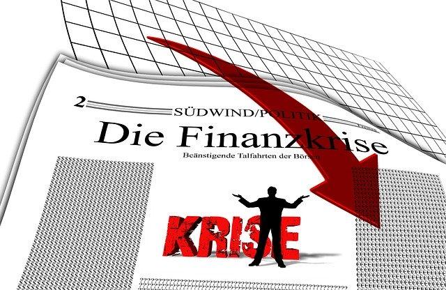 Untergang des Finanzsystems