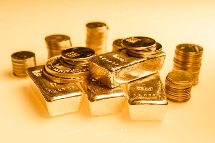 Goldkauf - 7 gute Gründe Jetzt Gold zu kaufen
