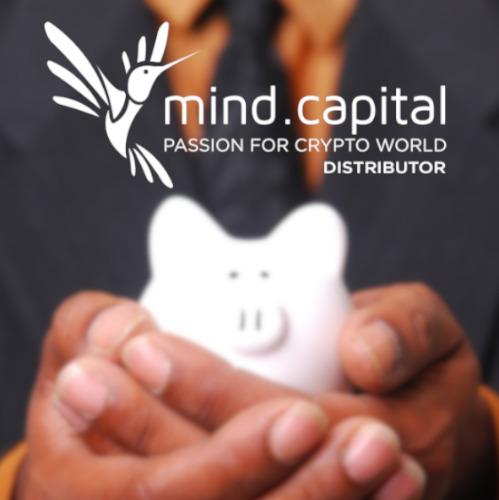 Interview mit dem Mind.Capital-Gründer und CEO Gonzalo García Pelayo